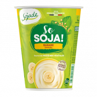 So Soja Banane 400g