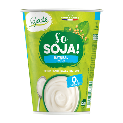 So Soja Natur 400g