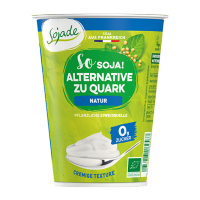 Alternative zu Quark 400g