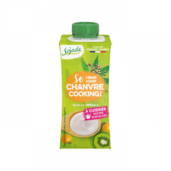 So Hanf Cuisine – 20 Cl